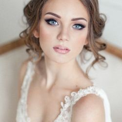perfect bridal makeup kit