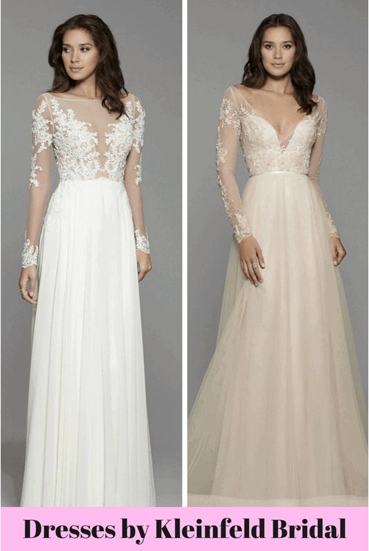 kleinfield bridal