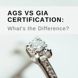 AGS vs GIA Certification What's the difference?