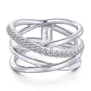 gabriel&co sapphire ring
