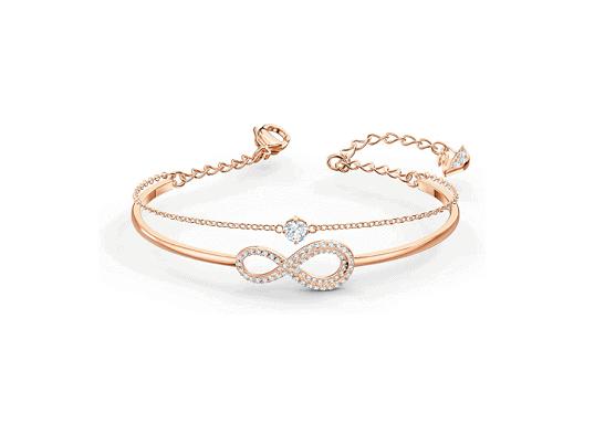 swarowski bracelet