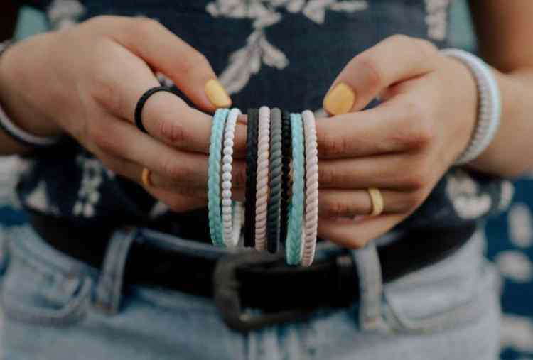 enso bracelets