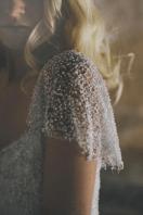 detalle hombro novia
