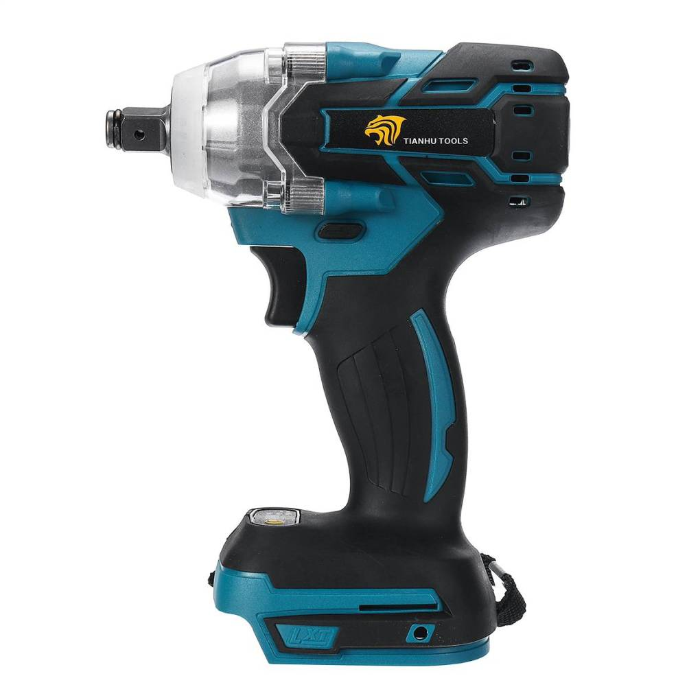 18 V Electric Impact Wrench