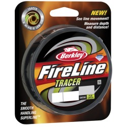 Berkley Fire Line Tracer отзывы