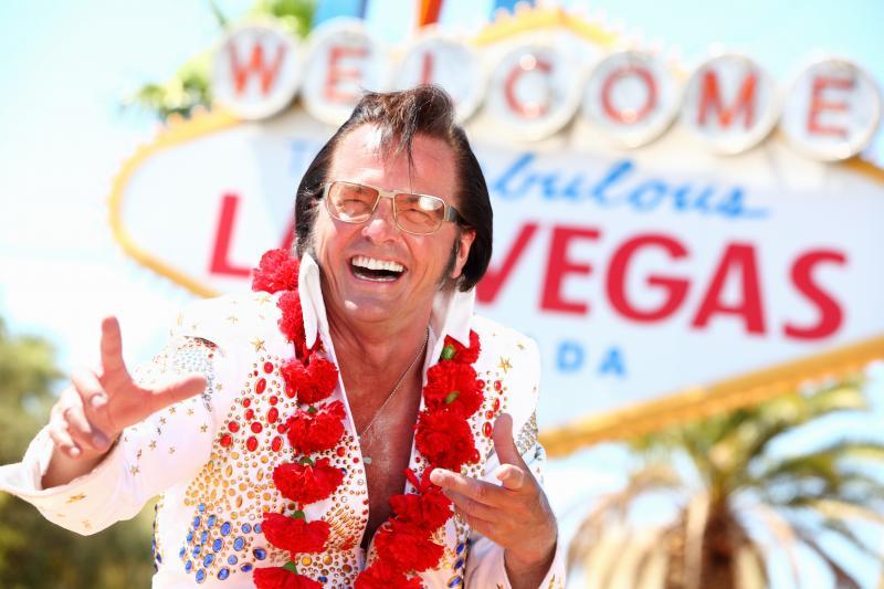 Las Vegas Die Hochzeit Beginnt Am Flughafen Der Pitboss Las