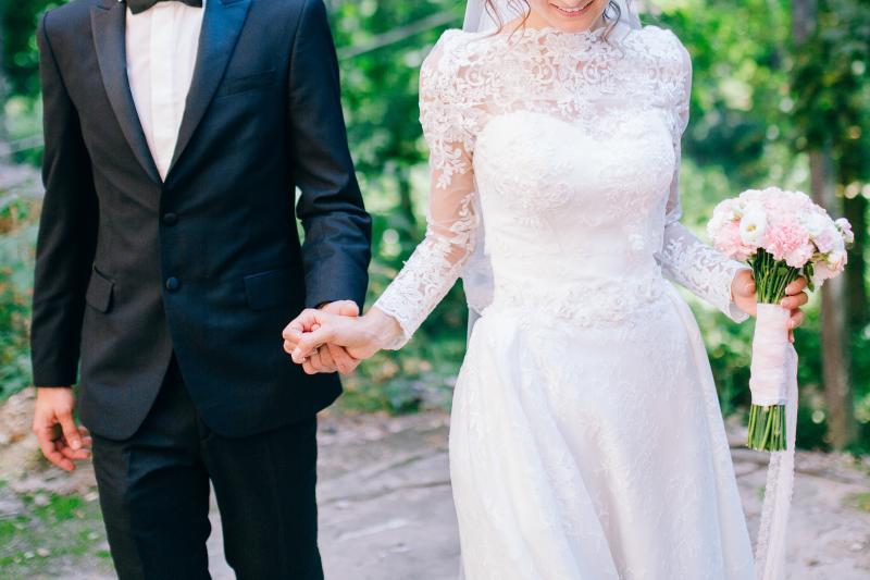 Meine Hochzeit In Las Vegas Und Deutschland Heymo