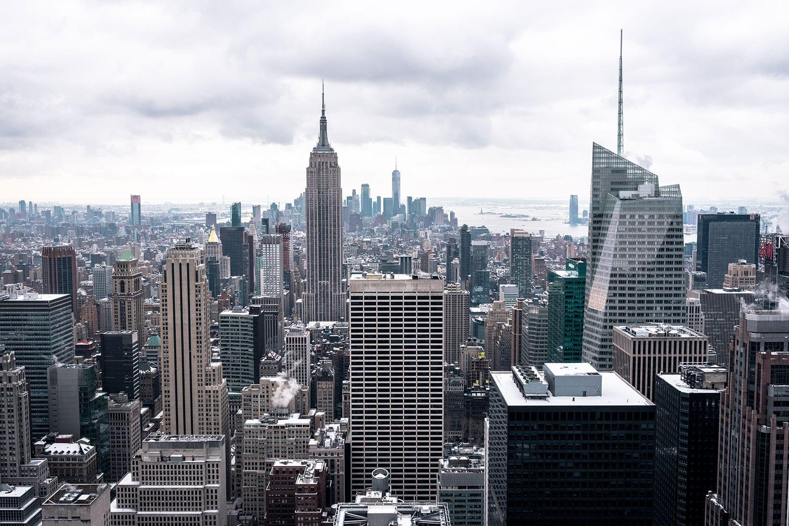 The 23 Absolute Best New York City Attractions For