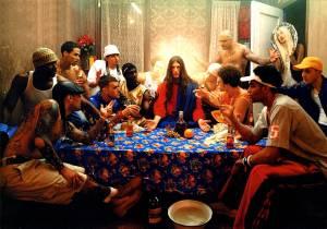 JESUS IS RECRUITING SINNERS