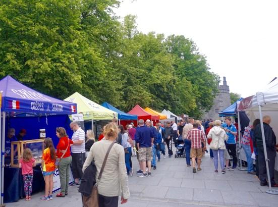 Kilkenny Farmer's market