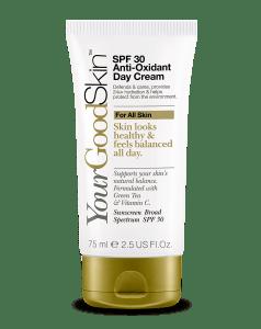 1.1-YGS SPF 30 Anti-Oxidant Day Cream 75ml 2.5fl.oz_. (US only)