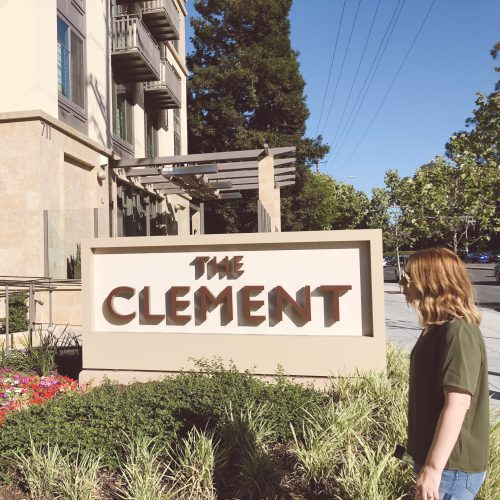 Our Stay At The Clement in Palo Alto