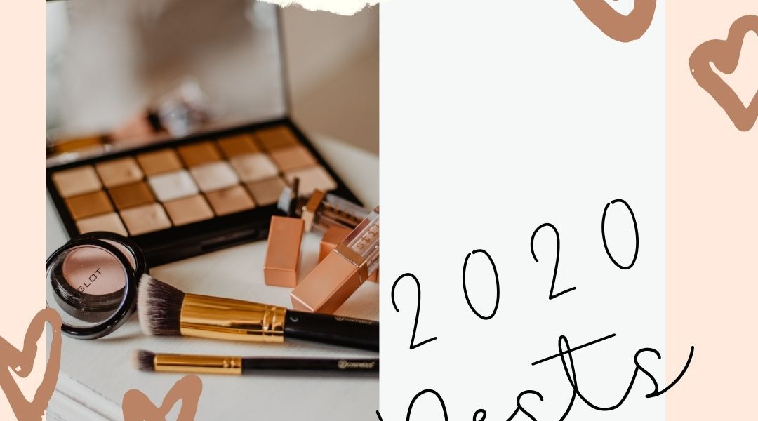 The Best of 2020 // Makeup