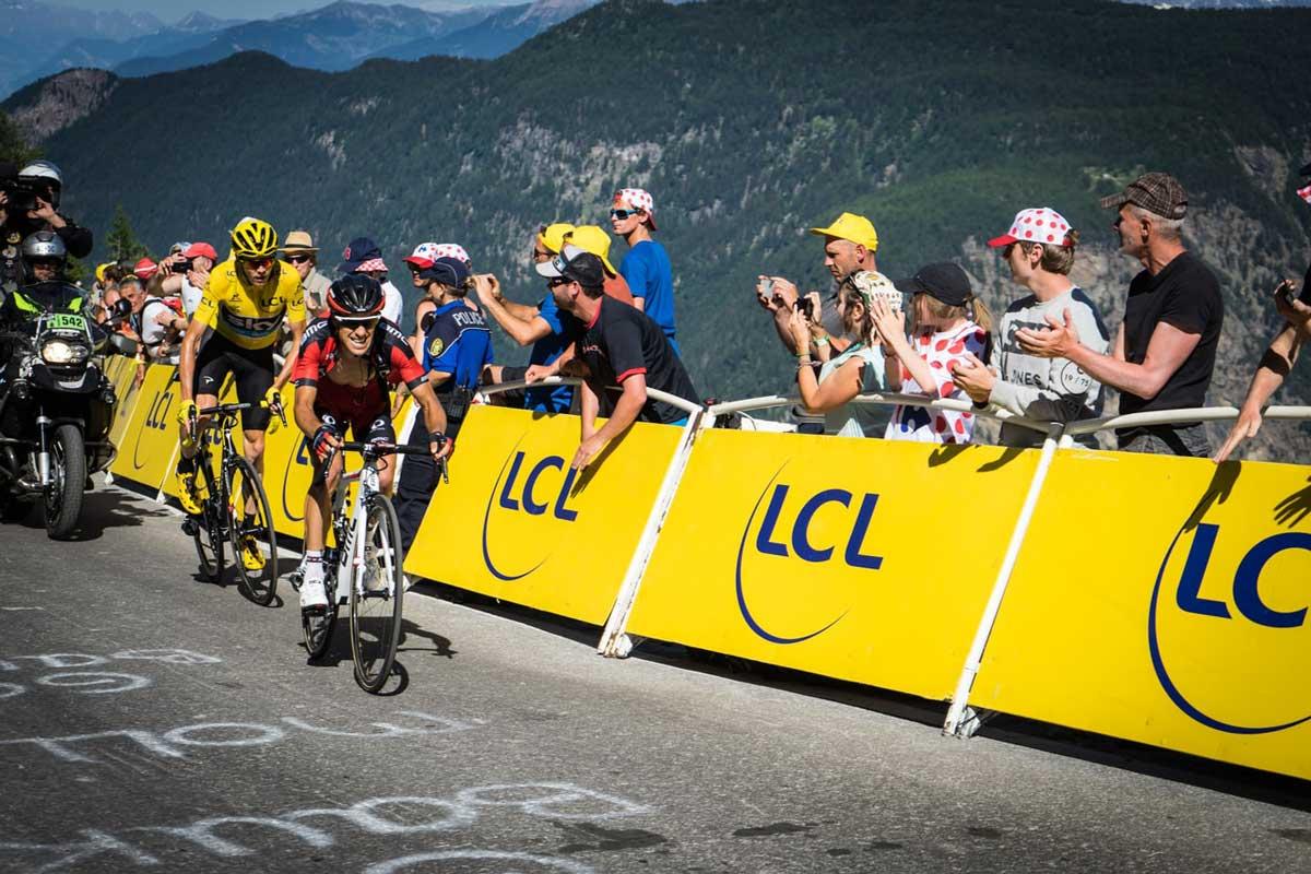 Course Tour de France