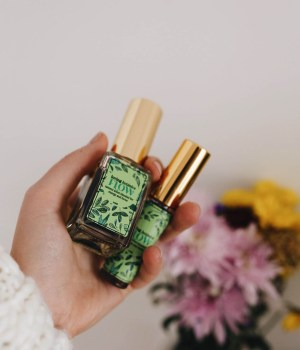 Flow 30ml Natural Perfume
