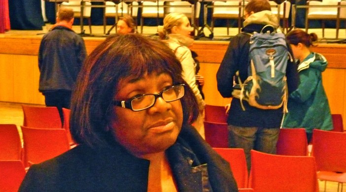 abbott: Hackney North and Stoke Newington MP Diane Abbott © david.altheer@gmail.com
