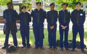 VPC team © DC Kevin Ives Stoke Newington Police Station