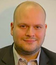 Hackney Councillor Philip Glanville (handout)