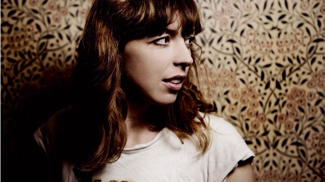 Bridget Christie comedian (2015 supplied pic)