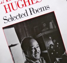 Langston Hughes © david.altheer@gmail.com