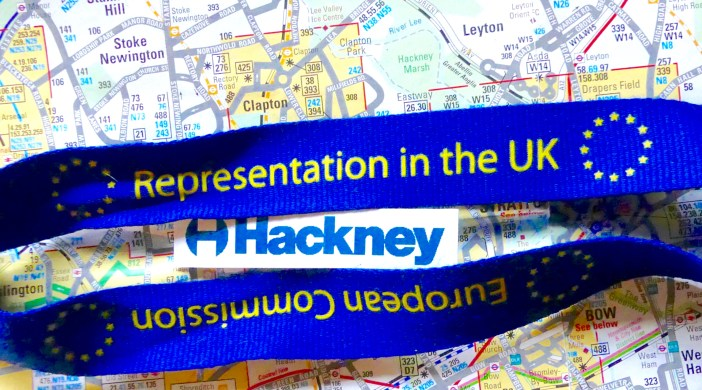 EU©DAlead: Hackney-HacknEU © david.altheer@gmail.com