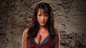 Sura from Spartacus