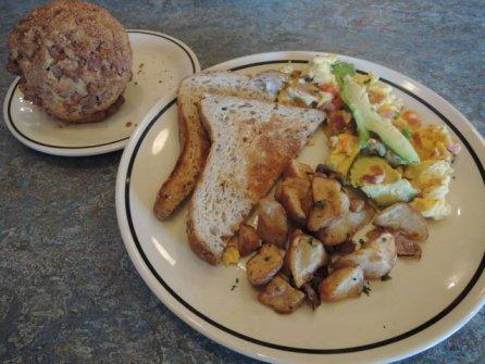 Cafe - Egg Scrambler