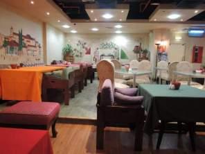 Zyara Cafe