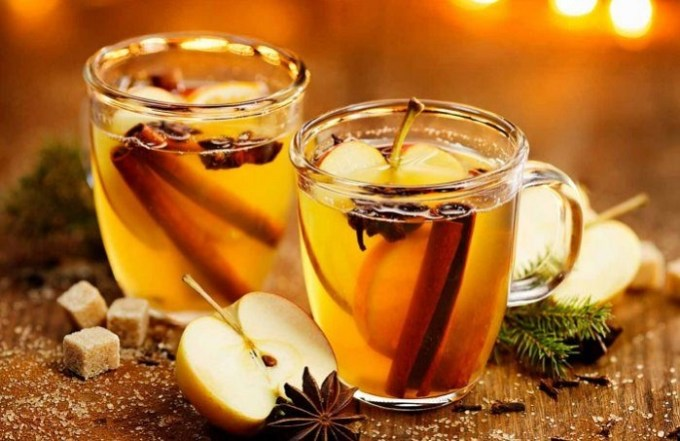 how to make apple cider vinegar detox