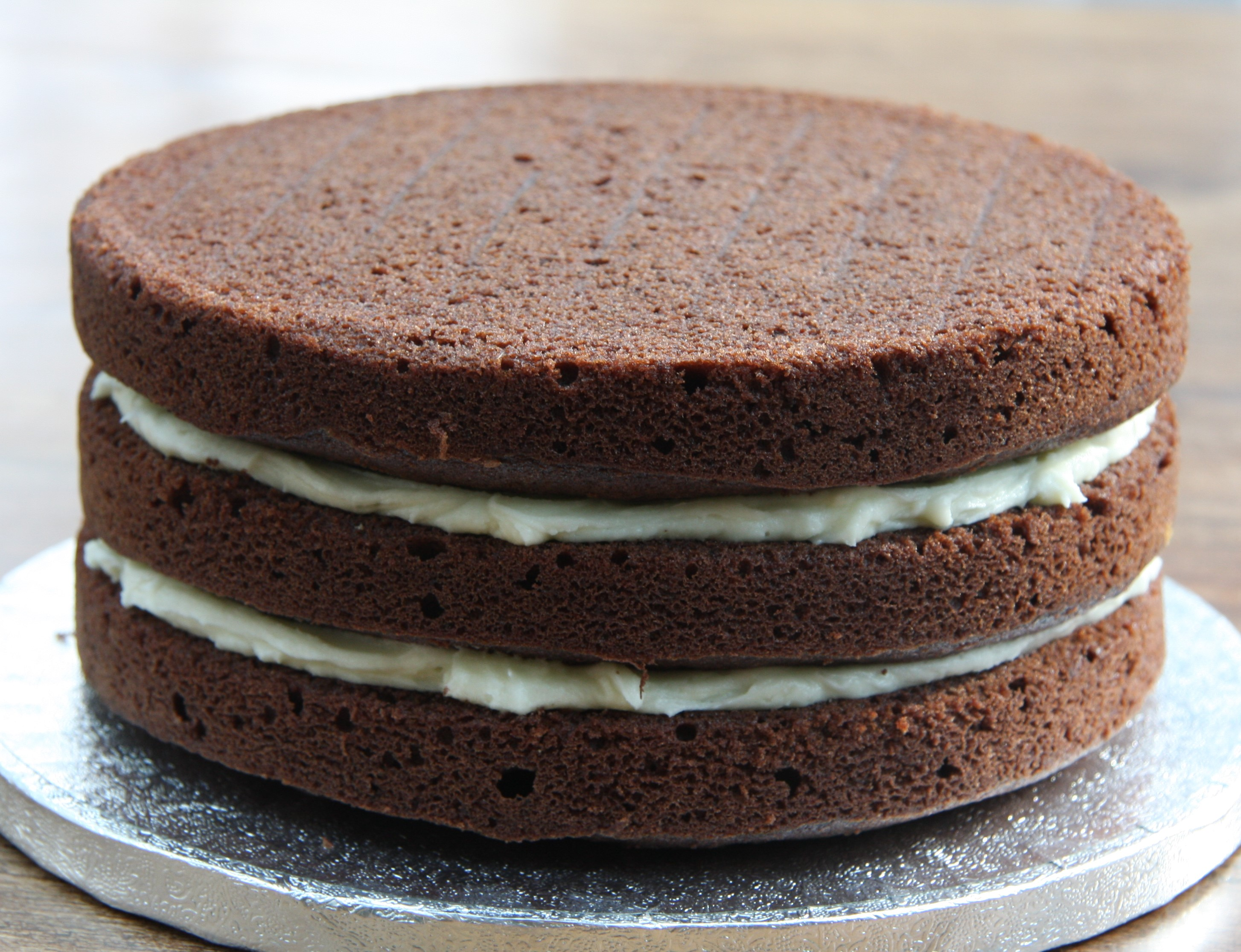 More Birthday Cake Ideas