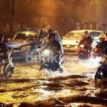 Tips Berkendara Saat Melewati Banjir