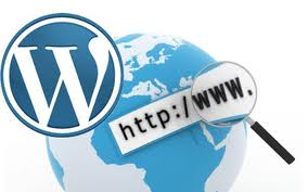 Pembelian Domain di Wordpress