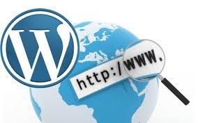 Pembelian Domain di Wordpress