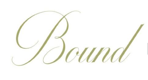 Bound by Loving Joy