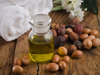 Argan Oil For Natural Hair Growth