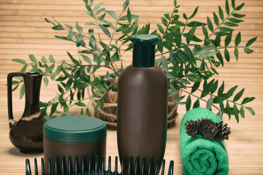 best black owned products for 4C hair