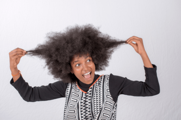 How to restore damaged hair
