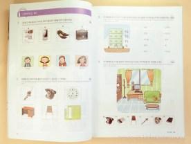 Kroean listening skills practical tasks for beginner 듣기 exercises practice