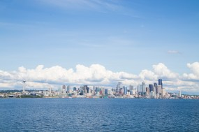 Seattle, WA Skyline-19694584471