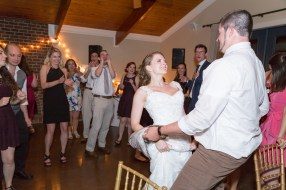 Kara & Mike's Wedding on June 3, 2017 at The Roanoke Island Inn and 108 Budleigh in downtown Manteo, NC. PHOTO BY: BRADLEY PEARCE www.bradleypearce.com