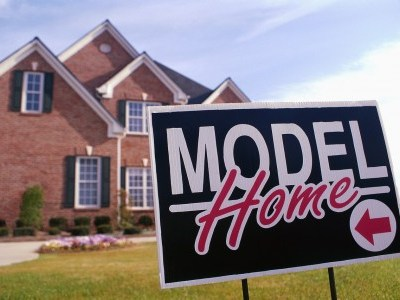 Home Shows and Show Homes