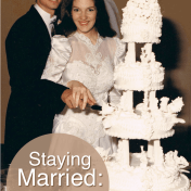 Marriage may not be the piece of cake you expected, but you can keep it tasting sweet...