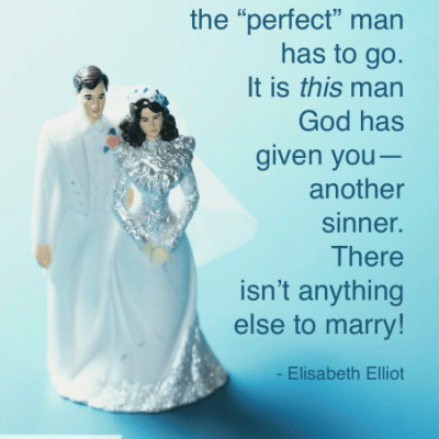 I Married a Sinner (and So Did He)