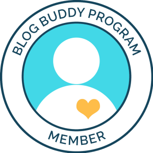 Join the Blog Buddy Program Today!