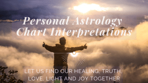 Astrology Interpretations by Loving Life With Light