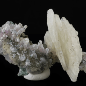 Calcite from Throwin Stones
