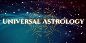 Universal Astrology for 1/11/2021