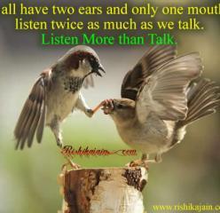 listen birds