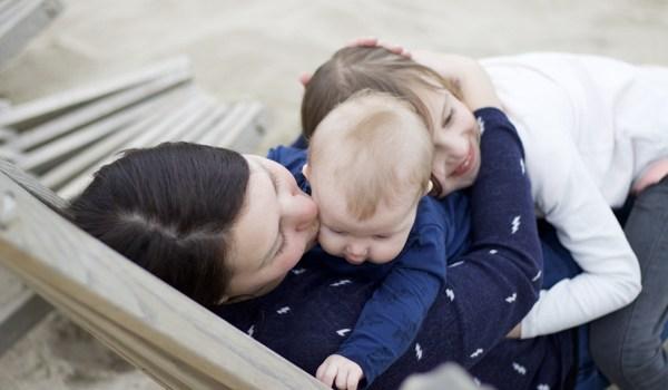 Les résultats du sondage et concours 'La relation avec ma maman depuis…'