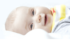 10 Ways To Have A Happy Mum And Reflux Baby